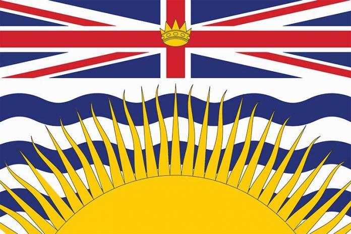 British Colombia Province, Canada