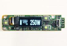 Evolv DNA 250 chipset