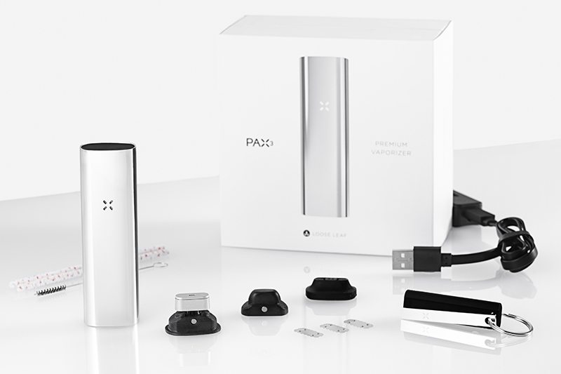 pax-3-silver-package-content
