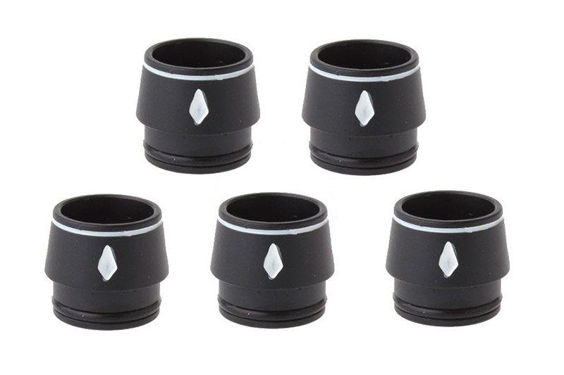 wide-bore-drip-tips