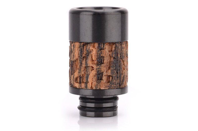 wood-drip-tip