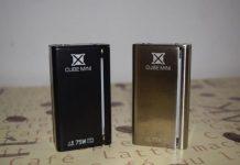 SMOK X-Cube Mini 75W