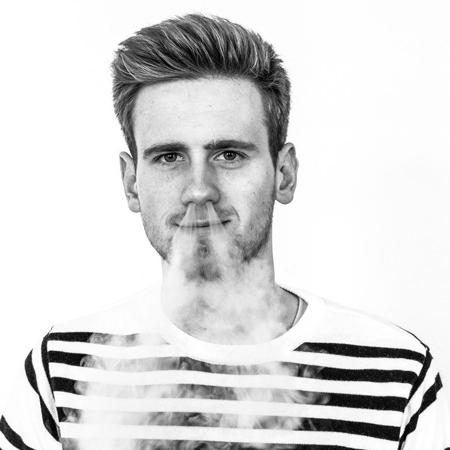 Alex Kendell - Co-Founder