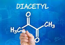 vaping diacetyl