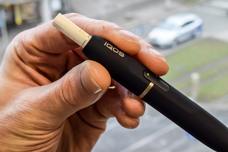 IQOS by Philip Morris