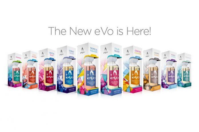 evo-e-liquid-collection
