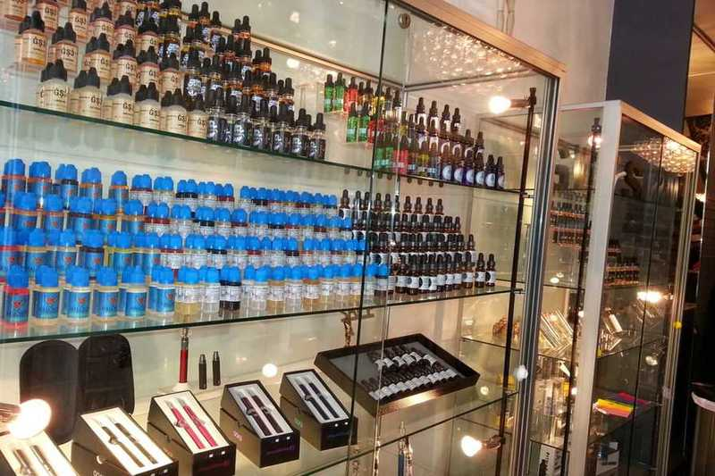 Uk e cigarette mods