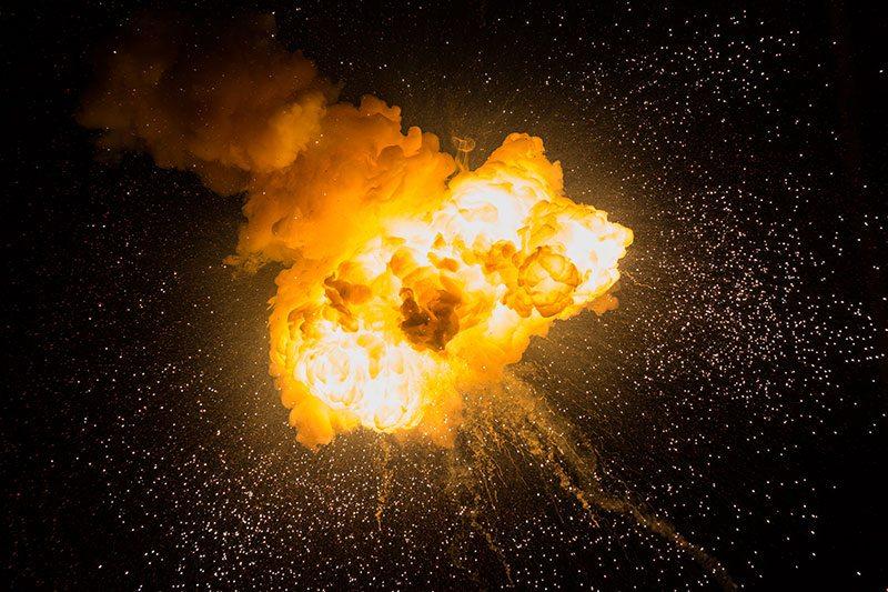 10-explosion