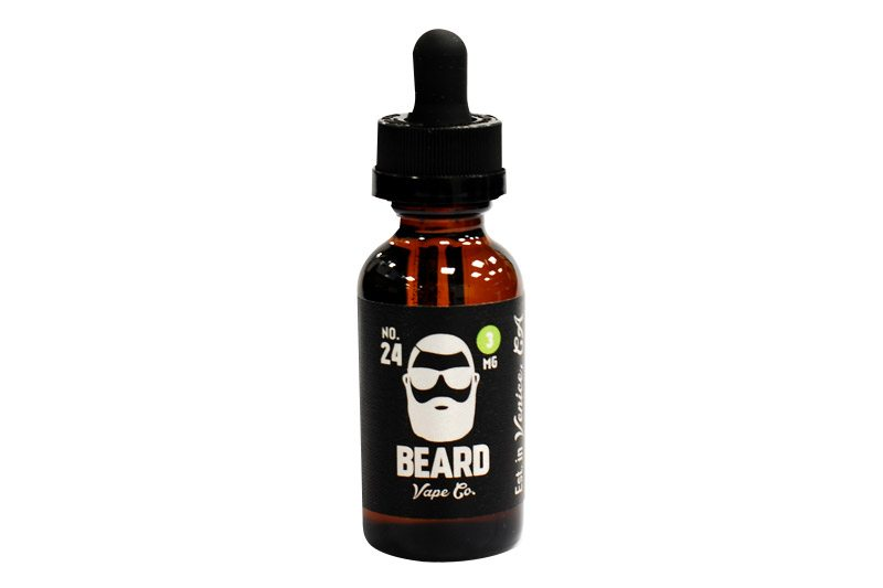 Beard Vape No24
