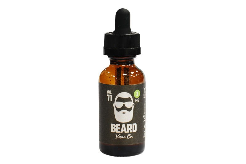 Beard Vape No71