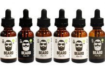 Beard Vape full line
