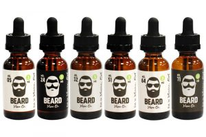 Beard Vape full line