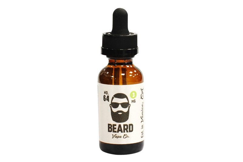 Beard vape No64