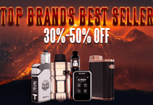 Gearbest Top Brands Promotion