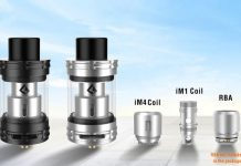 Geek Vape Illusion Mini Sub-Ohm Tank