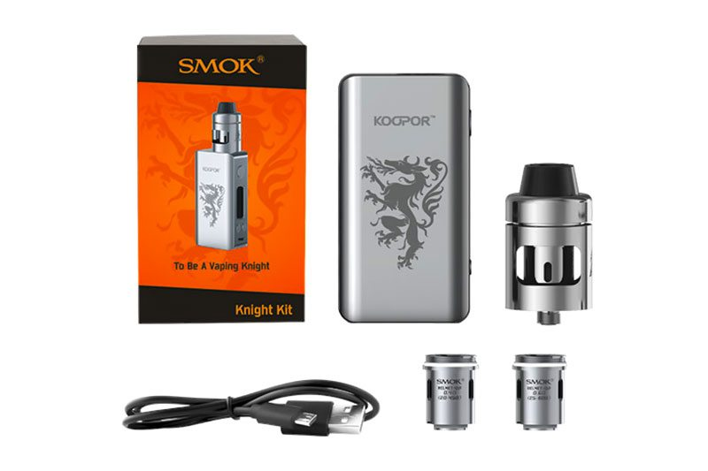 SMOK-Knight-kit