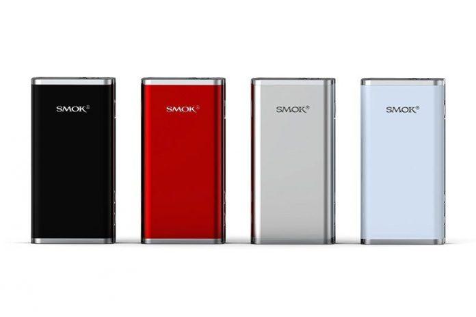 SMOK-R40-4