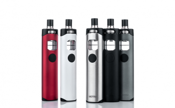 Wismec Motiv Elliptic Kit