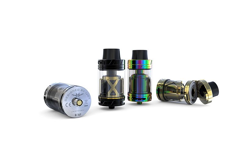 iJoy-MAXO-V12-collection