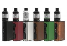 Eleaf iStick QC 200W