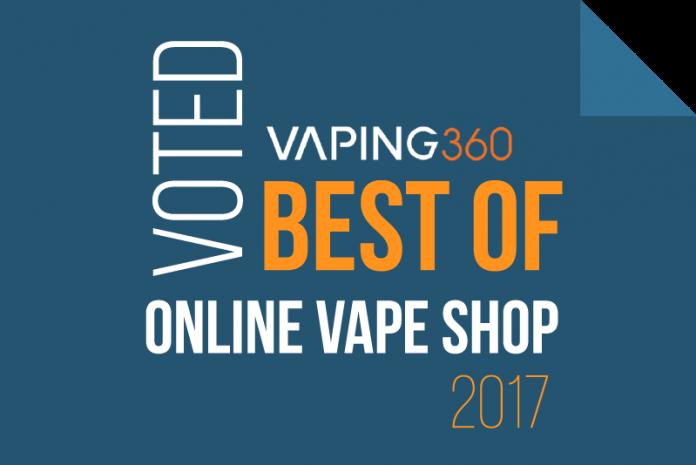 online vape shops