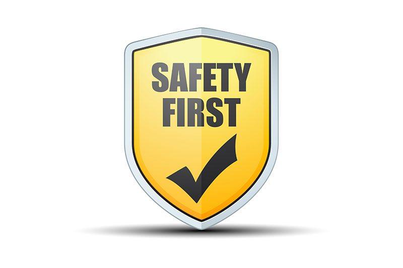 mech mods safety first