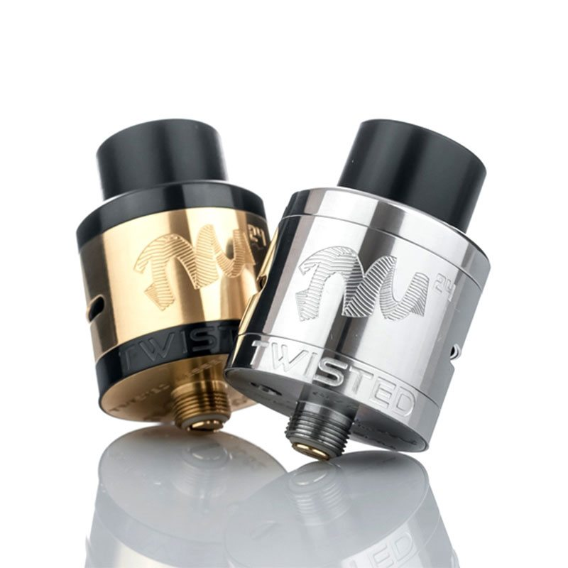 Twisted-Messes-TM24-RDA