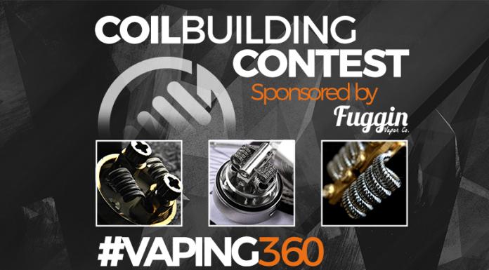 coil building contest