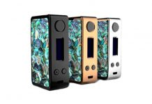 Hugo Vapor Honey Hive 80W Box Mod