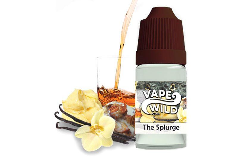 the-splurge e-liquid