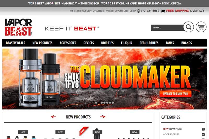 vaporbeast-shop