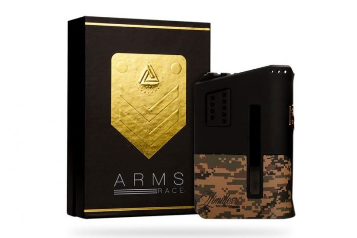 Limitless-Arms-Race-Box-Mod