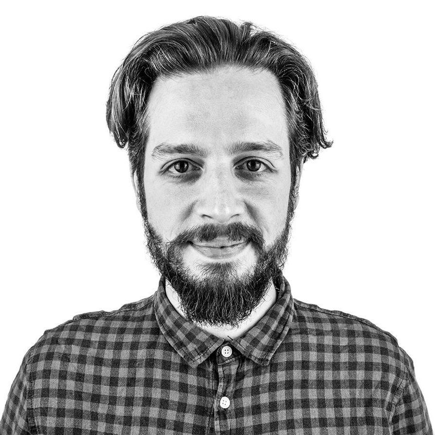 Meyrick Payne - Content Creator