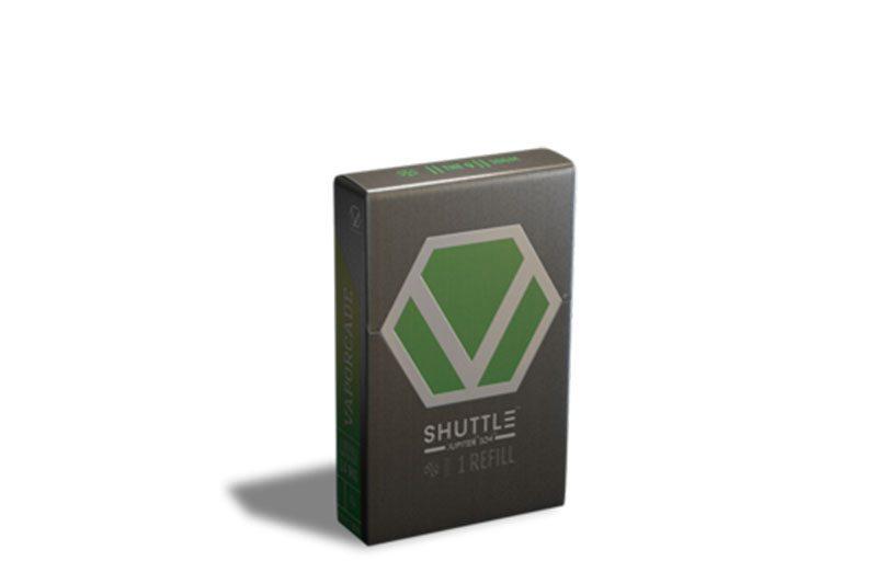 Vaporcade-Jupiter-IO4 vape smartphone