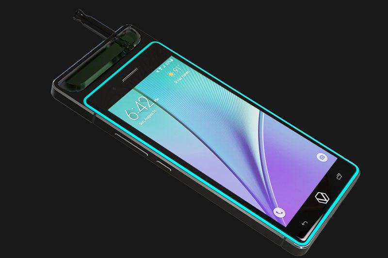 Vaporcade-Jupiter-IO4-vape-smartphone