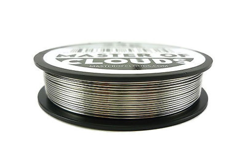 stainless-steal-vaping-wire