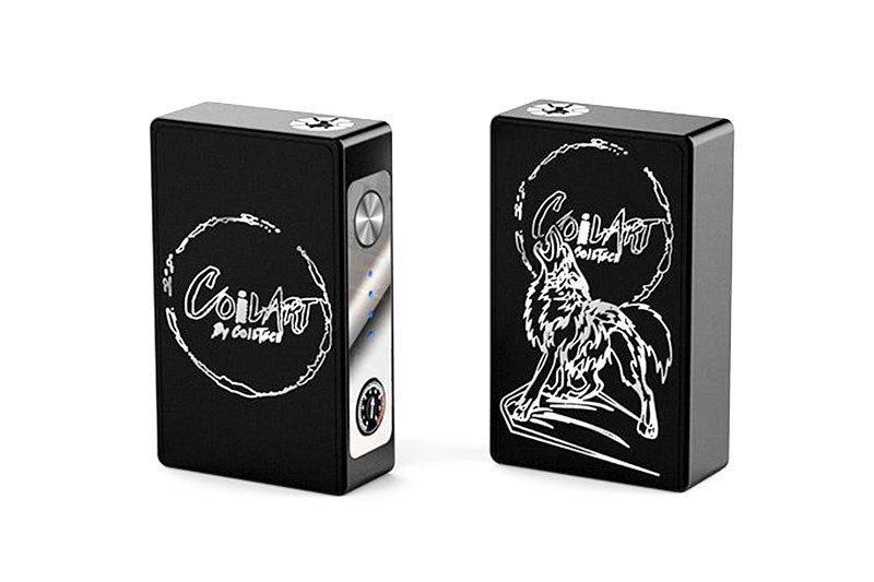 CoilArt-Mage-Box-mod