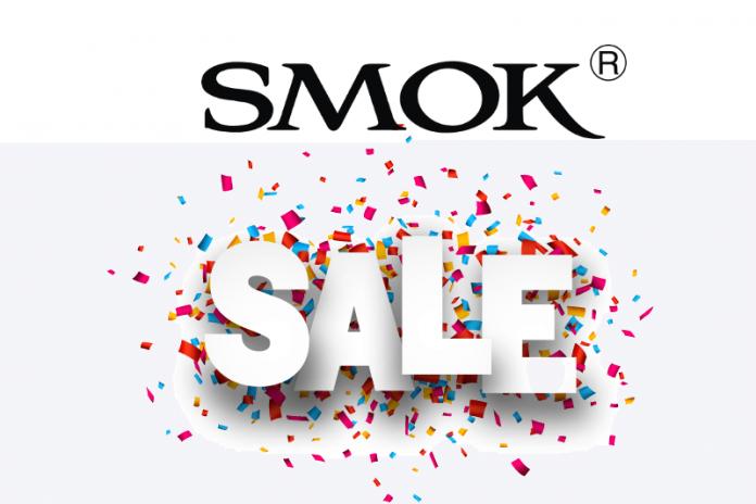 SMOK Sale