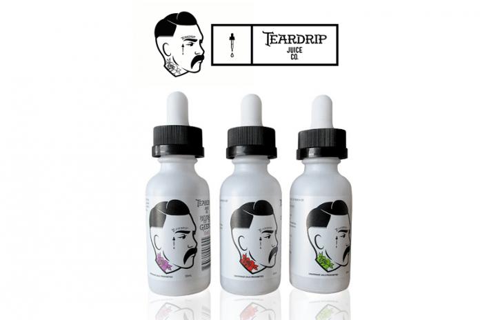 Teardrip E-Liquids