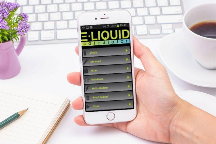 Vape Apps Worth You Should Try For Mobile Devices Vaping - Invoice template free download cheapest online vapor store