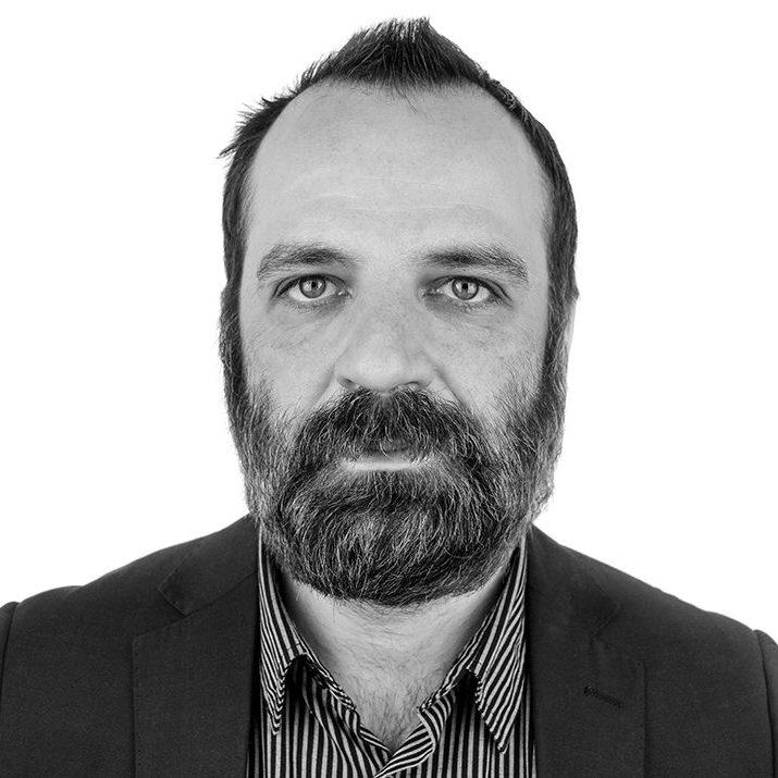 Adis Jaganjac - UI/UX Designer