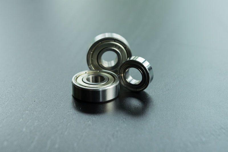 Fidget-Spinner-Bearing