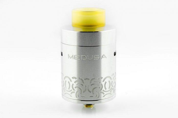 Geekvape Medusa Reborn RDTA