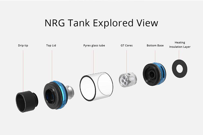 Vaporesso NRG-Tank