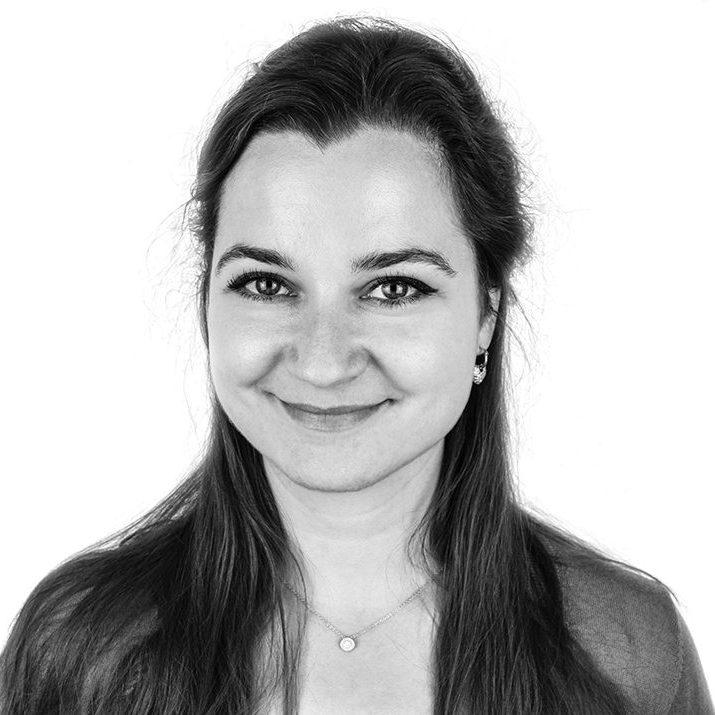 Rayna Markova - Marketing Assistant