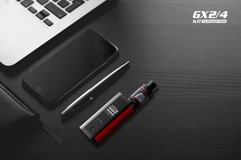 smok gx2 4 user manual