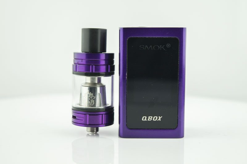 SMOK QBox
