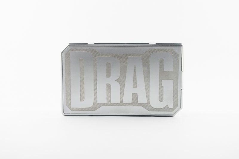 Voopoo Drag Box Mod