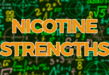 Understanding Nicotine Strengths and Percentages