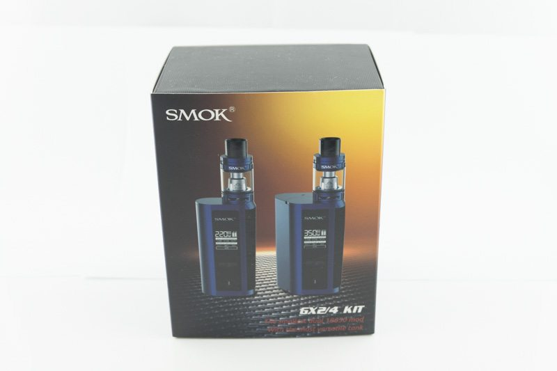 SMOK GX 2-4